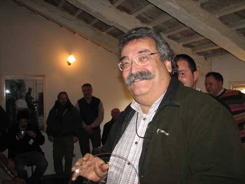 Antonio-Fadda