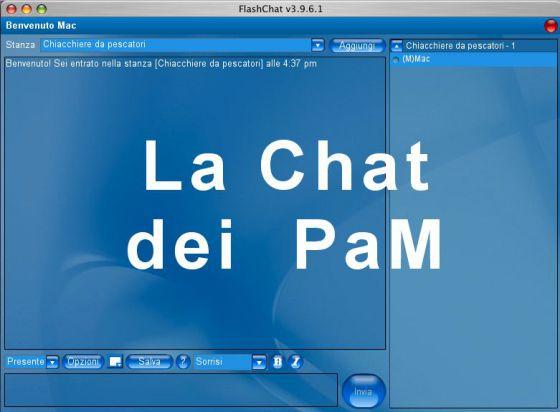 La Chat del PaM