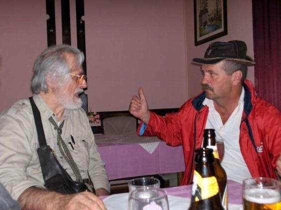 Palù e Ivan Prpic