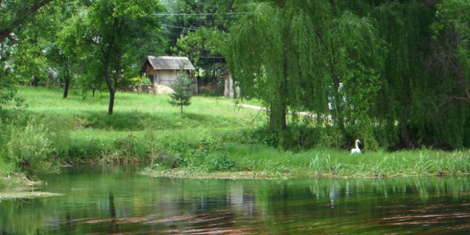 ansa fiume gacka