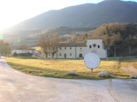 Convento della Maddalena