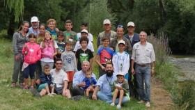 foto gruppo corso juniores 2015