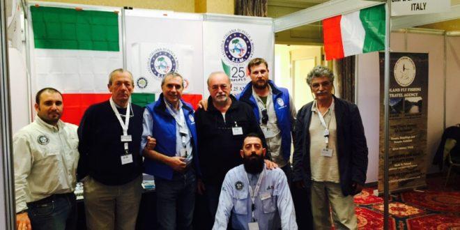 Sim Scuola The Fair Di And Pesca 2015 Italiana Fly Irish Reportage ZdwUPqU