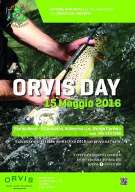 orvis day
